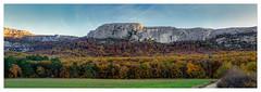 Sainte Beaume (Gabi Monnier) Tags: sunset automne canon panoramic jour provence paysage extrieur coucherdesoleil panoramique saintebaume provencealpesctedazur plandaups canoneos600d 1855isii gabimonnier