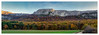 Sainte Beaume (Gabi Monnier) Tags: sunset automne canon panoramic jour provence paysage extérieur coucherdesoleil panoramique saintebaume provencealpescôtedazur plandaups canoneos600d 1855isii gabimonnier