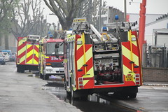 RX04AEK Mercedes Atego 1325F Dual Pump Ladder and others (Ian Press Photography) Tags: london fire mercedes greenwich engine pump fireman service firemen ladder dual emergency firefighter firefighters appliance services brigade 999 atego lfb rx04aek 1325f
