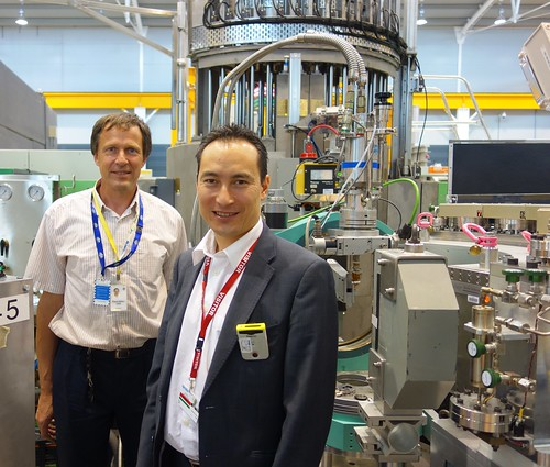 High Intensity Neutron Defragtometer at Australian Nuclear S&T Organization