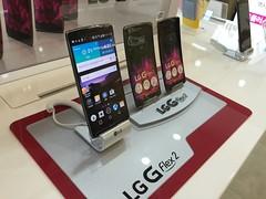 LG G Flex 2
