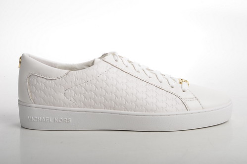 Michael Kors Colby Sneaker 43R5COFP2L Ka by spera.de, on Flickr