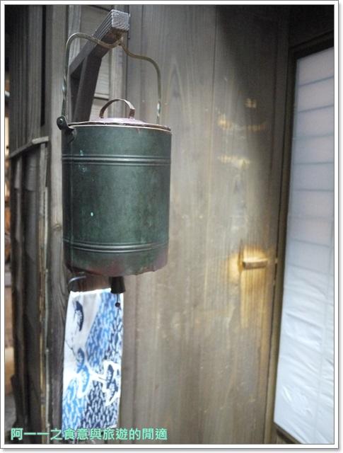 東京自助旅遊上野公園不忍池下町風俗資料館image060