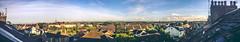 Panorama of Broxburn, Scotland (dandi723) Tags: uk roof panorama scotland nokia 1020 broxburn lumia nokia1020 lumia1020 shotonmylumia