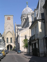 Institut de Touraine - Tours