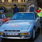 Rallye Monte-Carlo Historique 2014 thumbnail