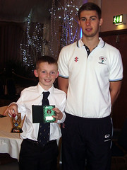 "Juniors League Awards Night • <a style=""font-size:0.8em;"" href=""http://www.flickr.com/photos/47246869@N03/16278041815/"" target=""_blank"">View on Flickr</a>"