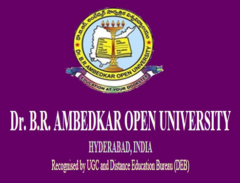 Dr BR Ambedkar Open University Eligibility Test 2015