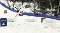 COUPE DU MONDE FIS DE SKI ACROBATIQUE 2015ALJB (lucbelisle50) Tags: ski de du monde coupe fis 2015 acrobatique