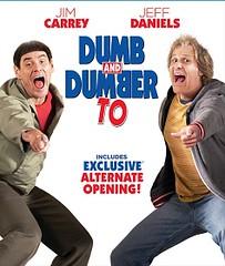 Dumb and Dumber To ใครว่าเราแกล้งโง่วะ