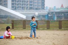 IMG_8510.jpg (小賴賴的相簿) Tags: kid child 台灣 台北 小孩 親子 兒童 新店 70d 55250 陽光運動公園 anlong77 anlong89 小賴賴
