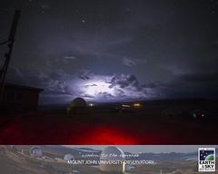 Wildfire over Mackenzie Basin (Earth & Sky NZ) Tags: newzealand clouds tour observatory mackenzie astrophotography dome nz astronomy ida tekapo stargazing aoraki february21 2015 mtjohn earthandsky mtjohnobservatory mackenziebasin 21february internationaldarkskyassociation mtjohnuniversityobservatory darkskyreserve starlightreserve aorakimackenzieinternationaldarkskyreserve igorhoogerwerf