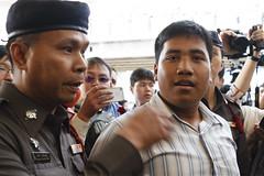 20150214-เลือกตั้งที่ลัก -19 (Sora_Wong69) Tags: people thailand bangkok protest police liberalism activist politic assembly coupdetat nonviolenceaction supportelection