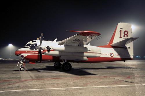schiphol tracker s2 grumman conair firecat turbotracker