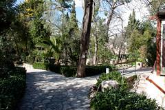 Le jardin de la tombe (papposilene) Tags: israel jerusalem paysage yerushalyim thegardentomb