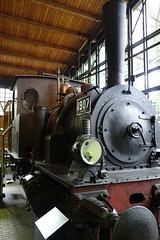 Technikmuseum Berlin - Dampflocks (Alf Igel) Tags: berlin train trains technicalmuseum dampflock technikmuseum steammachine steammachines