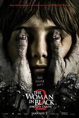 The Woman in Black 2: Angel of Death ชุดดำสัมผัสมรณะ