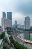 Car-free Day (daniel.jiang7) Tags: people day cityscape jakarta hi monumen selamat carfree gather datang bundaran