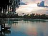 Eariy morning Hotel KIAORA Tahiti Rangiroa (sapphire_rouge) Tags: tahiti atoll rangiroa resort polynesia lagoon snorkeling france タヒチ franchpolynesia 環礁 ランギロア ポリネシア atool polynésiefrançaise フレンチポリネシア