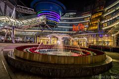 Big City Mall, Hsinchu, Taiwan (_ Ivor_) Tags: mall hsinchu taiwan tokina bigcity 1116 d3200 tokina1116 bigcitymall