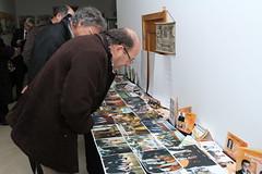 Inauguração Exposição 40 Anos Democracia, 40 Anos PSD em Viana do Castelo