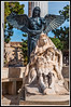Museo del Silencio (Cementerio de Valencia) 10 (edomingo) Tags: valencia cementerio escultura nikond90 edomingo nikkor1685vr