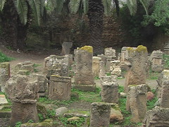 Tophet Gravesite Carthage