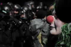 EZB-Eröffnung (Eniola Itohan) Tags: riot frankfurt demonstration blockade blockupy ecbopening ezberöffnung