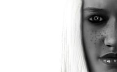 (Donald Palansky Photography) Tags: portrait girl sonyslta99v 50mmf17