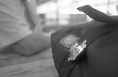 img156 (Djordje Jovanovic) Tags: blackandwhite bw film 35mm kodak trieste kodaktmax crese cresecup