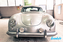 "Porsche 356 Pre-A • <a style=""font-size:0.8em;"" href=""http://www.flickr.com/photos/54523206@N03/27728370614/"" target=""_blank"">View on Flickr</a>"