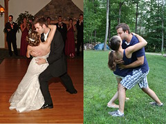 Dance before/after (mdpapefamily) Tags: danielle mike