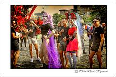 IMG_1368 (Derek Hyamson) Tags: parade candids hdr pride 2016 liverpool photo border outdoor