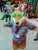 2016-06-29 19.52.31 (Morton Fox) Tags: costume furry pittsburgh pa convention westin fursuit anthrocon ac2016