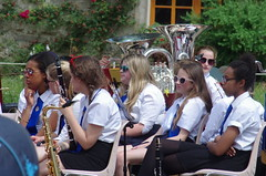 IMGP4199 (sebastienbaudry) Tags: mountbatten yvoire music haute savoie france jazz