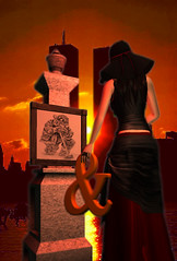 Never Forgotten (raennbailey) Tags: 911 newyork twintowers memorial