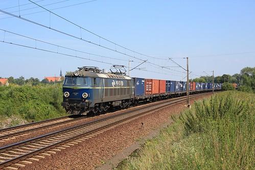 PKP Cargo ET22 -932