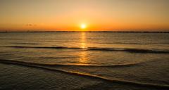 Sunrise (lorenzapanizza) Tags: sun sunrise alba sole