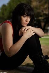 Cassandra Nuss (Kent Freeman) Tags: cassandra nuss canon eos 5d mk iii ef 85mm f18 hhs flash cactus