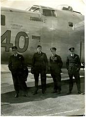 RAAF B24 Liberator A72-40 (Adelaide Archivist) Tags: royalaustralianairforce raaf liberator a7240