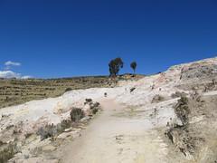 "Lac Titicaca: la roche se colore sur l'Isla del Sol <a style=""margin-left:10px; font-size:0.8em;"" href=""http://www.flickr.com/photos/127723101@N04/28492977472/"" target=""_blank"">@flickr</a>"