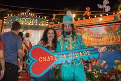 """Caravana """"No Coração do Brasil"""" em Januária - MG"""
