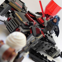 75145_teaser-1 (Sweeney Todd, the Lego) Tags: lego star wars teaser photography toy macro