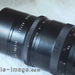 Meyer-Optik Görlitz Telemegor 300mm f/4.5 thumbnail