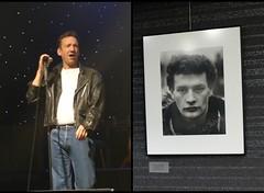 Ian Wood as Tony Sheridan (gudrunfromberlin) Tags: beatles musical estrelberlin estrelhotel bernhardkurz johnlennon paulmccartney georgeharrison ringostarr tonysheridan yesterday allyouneedislove ianwood martenkrebs twistandshout