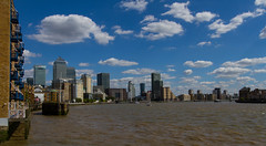 The Cut to the Thames August 2016 (13 of 42) (johnlinford) Tags: canarywharf canon canonefs1022 canoneos7d docklands london river riverthames thames uk urban water landscape