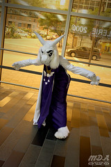 Undertale 1 (MDA Cosplay Photography) Tags: undertale game videogame cosplay costume photoshoot otakuthon 2016 montreal quebec canada chara asriel