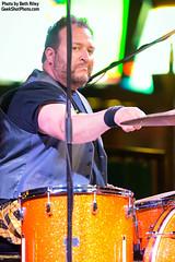 Pat Leon (trekkiebeth) Tags: patleon downtowndisney band hiatus hiatusband drummer