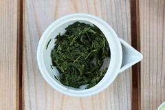 Kabuse sencha (Obubu Tea Farms) Tags: brewing green greentea houhin japanesetea obubu obubutea sencha tea