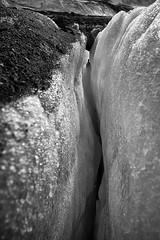 (bon__007) Tags: groenlandia greenland ghiacciaio glacier crepaccio crevass ghiaccio ice